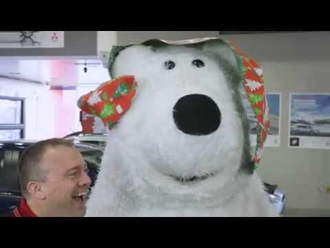 White Bear Mitsubishi >> White Bear Mitsubishi Unwrap Your Savings Mirage Outlander Sport St Paul White Bear Lake Mn