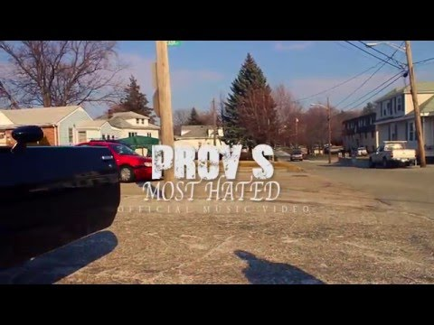 Gucci Boy Barz - Prov's Most Hated (Music Video) Filmed By GrindTime Tec