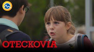 OTECKOVIA - Fifo a Beky sa pohádali
