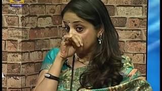 Doordarshan National interview--Nehha and Himanggi Bhatnagar