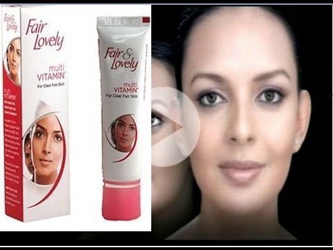 Do not use Fair & Lovely Cream.Every Indian Girl Must Watch By Rajiv Dixit