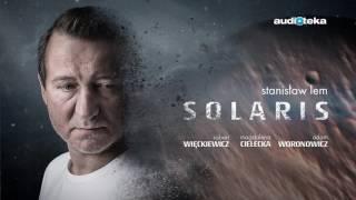 """""""Solaris""""   audiobook"""
