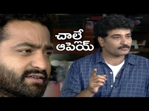 Rajeev Kanakala About Jr NTR In Real Life...
