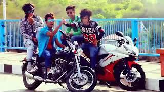 DJ SANJAY Babu new Nagpuri Rimix