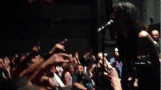 Violator - The Plague Never Dies (São Paulo, 02-09-12)