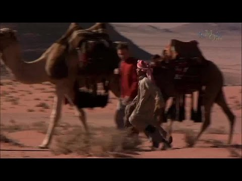 Walking the Bible 2of3 Hot Documentary