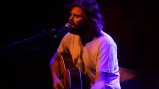 Neil Halstead in Tel Aviv -   Hey Daydreamer