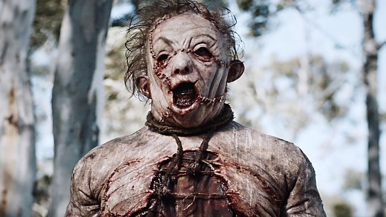 Scary Movie Filme