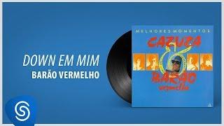 """Video Barão Vermelho - Down Em Mim (""""Cazuza & BV - Melhores Momentos"""") [Áudio Oficial] download MP3, 3GP, MP4, WEBM, AVI, FLV Juli 2018"""