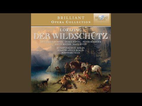 Der Wildschütz: Overture