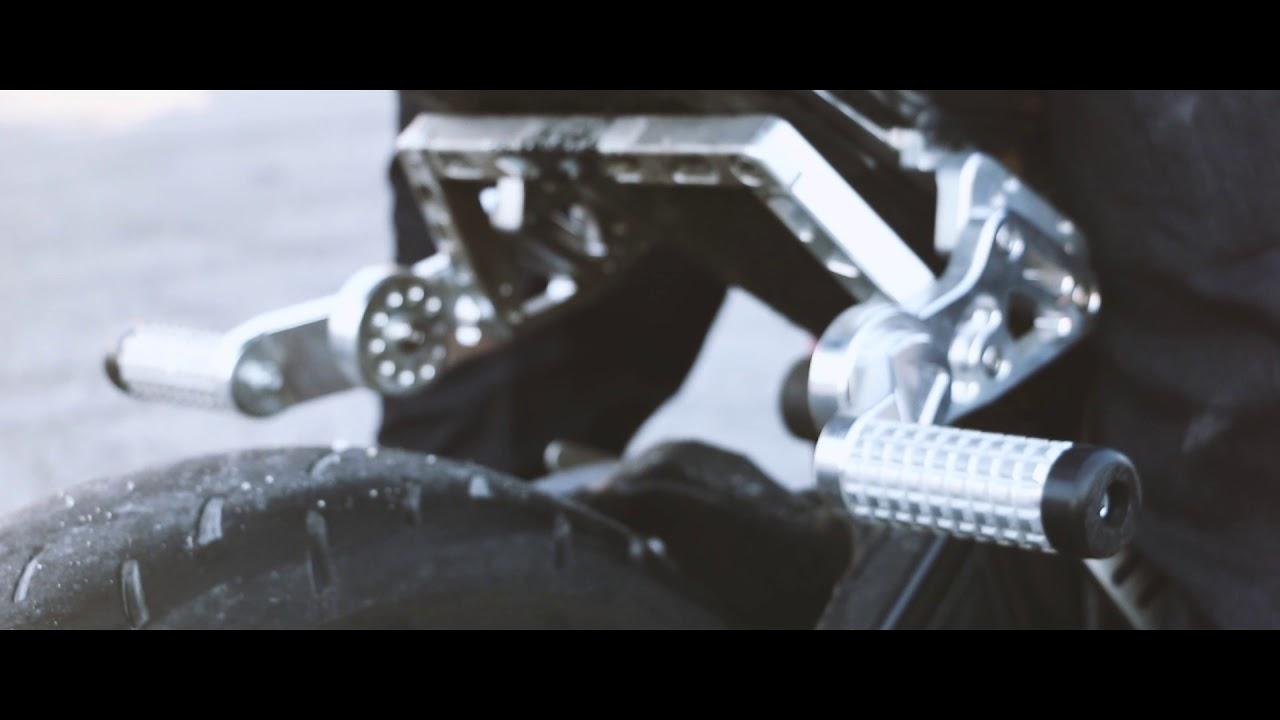 Motorcycle Stunts StuntRide Promotional Video