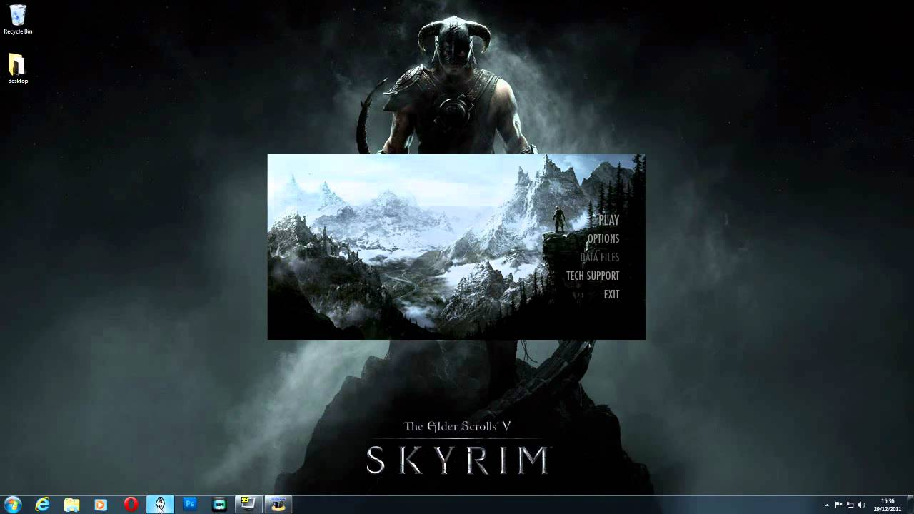 skyrim sound fix windows 10
