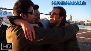 Humshakals | Behind the Scenes Video Blog | Day 28-30