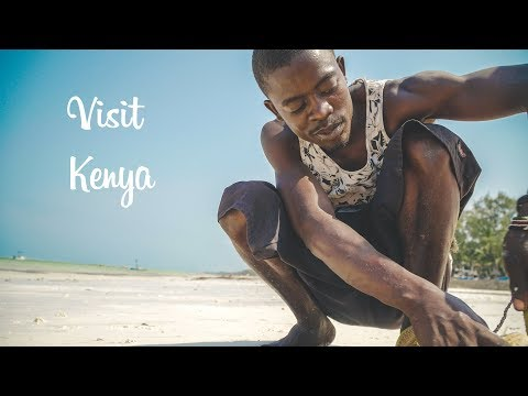 Visit Kenya - Travel Film | 2018