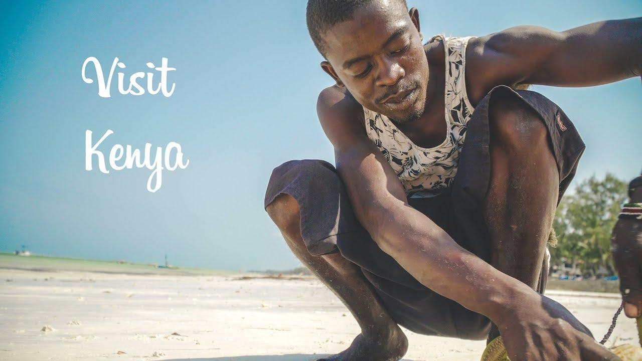 Visit Kenya - Travel Film | 2018