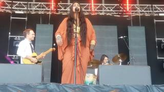 one love festival 2017 aaradhna live