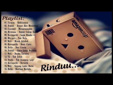 Sedih Banget Lagu Ini.! Firman, Dadali, Caramel, Wali, Merpati | Lagu Indonesia Terbaru 2018