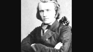 Johannes Brahms - Hungarian Dance No. 7 - Allegretto - Vivo