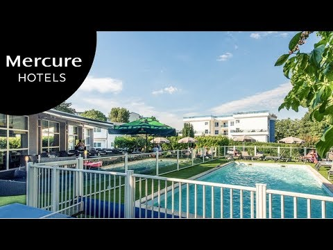 Hotel Mercure Annecy Sud | FRANCE