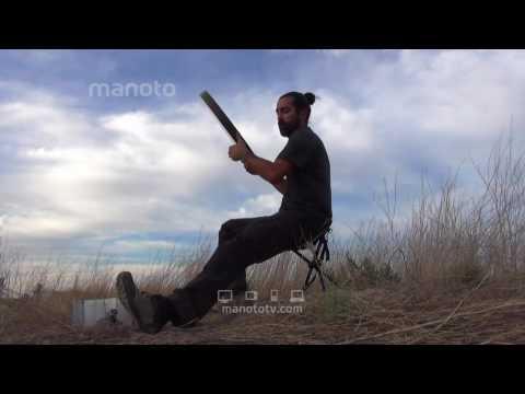 Manoto Plus / من و تو پلاس - سفرهای هومن ۹
