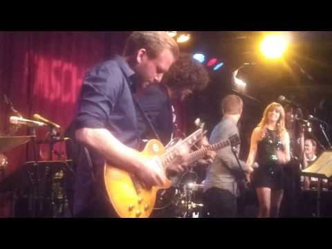The Stealy Band (Steely Dan tribute band) -