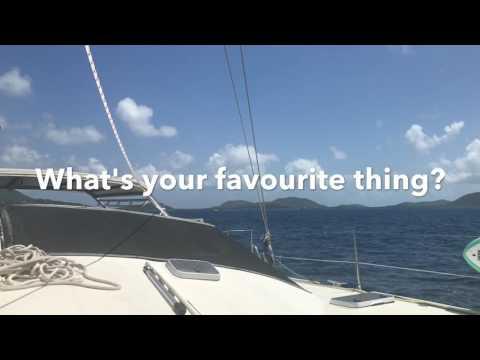 An intimate BVI experience, unforgettable vacation - Secret Code: British Virgin Islands - BVI Book