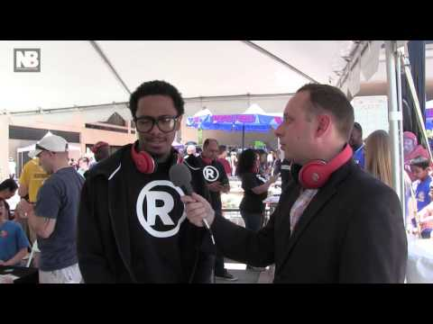 Nick Cannon on His NCredible Headphones Vs. Beats