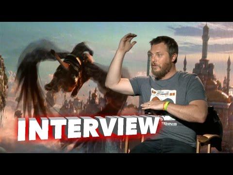 Warcraft: Duncan Jones Exclusive Interview