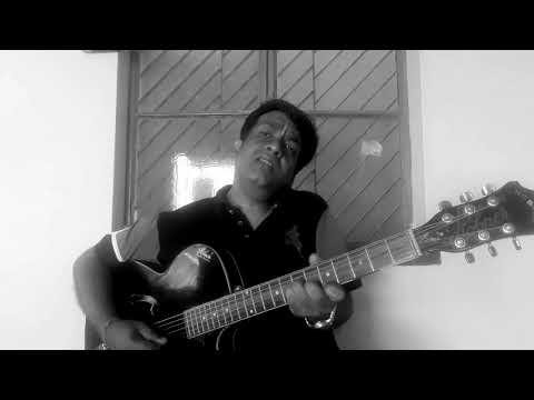 Aane wala pal Guitarchords and music part lesson 1st