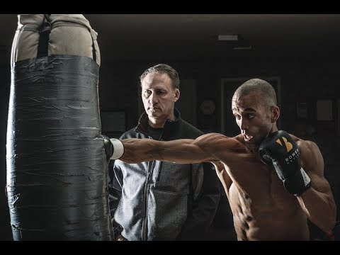 30 Minute Heavy Bag Boxing Workout