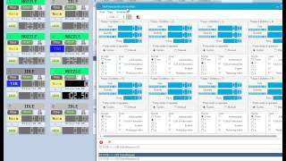 Pts controller sdk software configuration