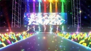 【公式】「Wake Up, Girls! 新星の天使」(WUG天)ゲームPV