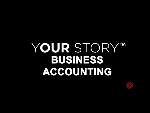 YOUR Story - Business Accounting