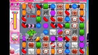 candy crush saga level 1497 no booster 3 stelle