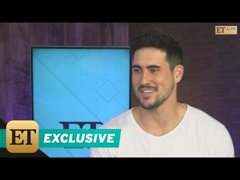Download Youtube: EXCLUSIVE: Josh Murray Says Nick Viall and Andi Dorfman Should Be Together