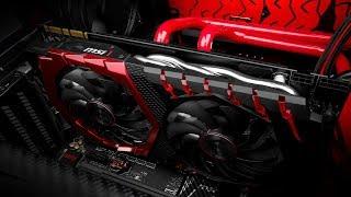 [UNBOX] MSI GeForce GTX 1080Ti - Siêu phẩm card đồ họa!