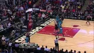 NBA: Top 10 NBA Plays: March 23rd