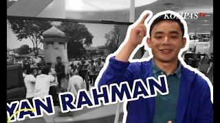 Kunai, Pisau Ninja yang Dipakai Tusuk Wiranto