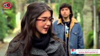 Doksanlar - Seden Gürel - Devlerin Aşkı  1080p - HD