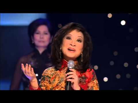 LK Chuyến tàu hoàng hôn - Cánh buồm chuyển bến Thanh Thúy - Phương Dung