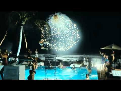 Motorola DEFY  Its life proof   TV Commercial  Directed by Carl Erik Rinsch  www keepvid com