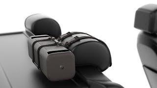 Xiaomi MiJia Car Air Purifier - обзор и тестирование