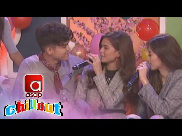 ASAP Chillout: The story behind Inigo and Maris' endearment with each other