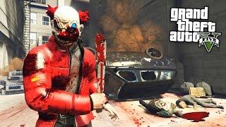THE PURGE!! - Episode 8 (GTA 5 Mods)