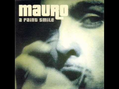 Mauro - A Faint Smile