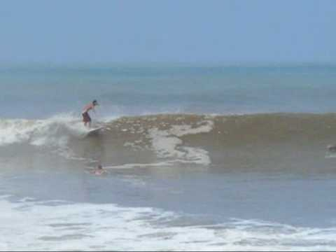 SURFINDERS SURF TRAVEL - SALINA CRUZ SURF SEPT/08 - surfinders@gmail.com