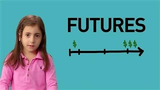 Kids Explain Futures Trading