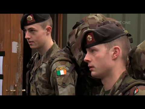 Peacekeepers: The Irish In South Lebanon | Documentary