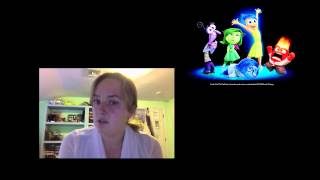 Riley's Song: A Reflection on Inside Out