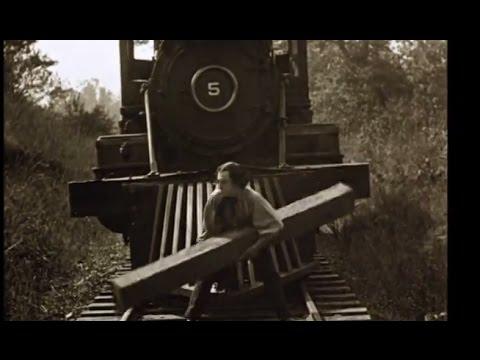"""Ruddy Vallee Trio """"Stein Song"""" - Фильм """"Паровоз Генерал"""""""